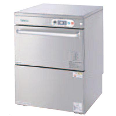 食器洗浄機(タニコー)アンダーカウンター 厨房機器 調理機器 TDWC-405UE3 W600*D600*H800(mm)