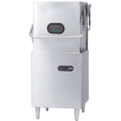 食器洗浄機(タニコー)小型ドア右付 厨房機器 調理機器 TDWD-4E-R W598*D620*H1420(mm)
