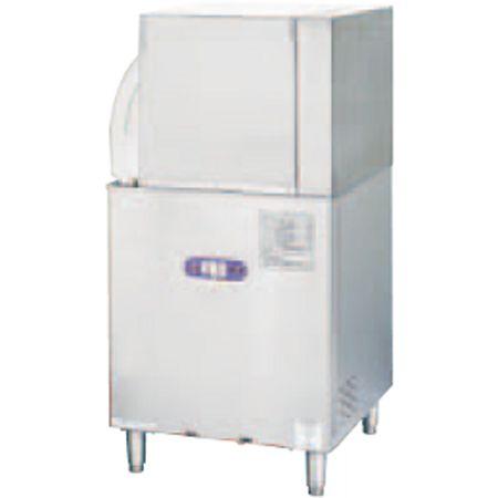 食器洗浄機(タニコー)小型ドア左付 厨房機器 調理機器 TDWE-4DB3-L W600*D620*H1355(mm)