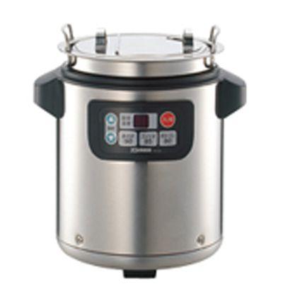 マイコン式スープシャー(象印)4.5L 厨房機器 調理機器 TH-CU045 W315*D260*H350(mm)