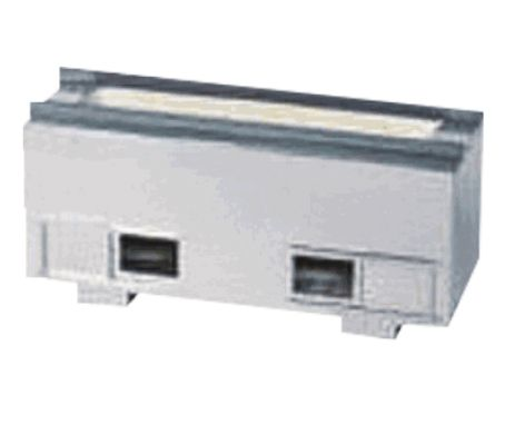 耐火レンガ木炭コンロ 厨房機器 調理機器 TT-622 W600*D220*H270(mm)