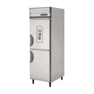 【新品・送料無料・代引不可】福島工業(フクシマ) 業務用 縦型冷凍冷蔵庫 URN-061PM6 W610×D650×H1950(mm)【受注生産品】