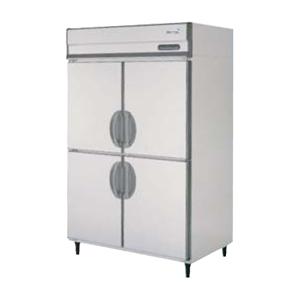 【新品・送料無料・代引不可】福島工業(フクシマ) 業務用 縦型冷蔵庫 URN-120RM6 W1200×D650×H1950(mm)【受注生産品】