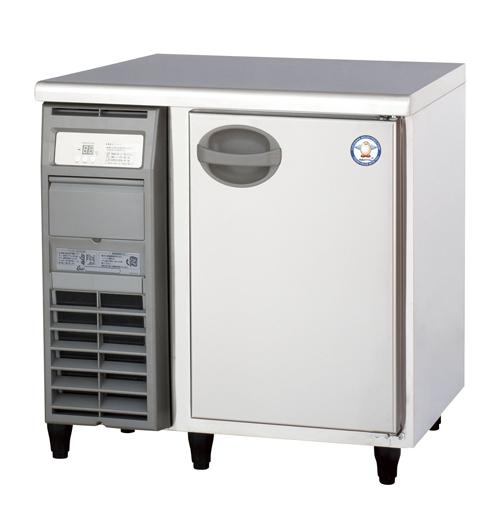 【新品・送料無料・代引不可】福島工業(フクシマ) 業務用 コールドテーブル冷蔵 YRC-080RM2 W755×D600×H800(mm)【受注生産品】