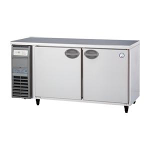 【新品・送料無料・代引不可】福島工業(フクシマ) 業務用 コールドテーブル冷蔵 YRC-150RM2 W1500×D600×H800(mm)