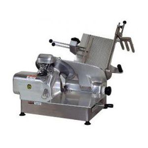 なんつね自動ミートスライサー 三相200V 厨房機器 調理機器 HBC-2S W725*D800*H755(mm)