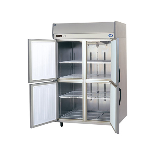 【新品・・代引不可】パナソニック 業務用 縦型冷凍庫 SRF-K1281A W1200×D800×H1950(mm)