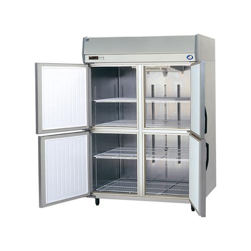 【新品・送料無料・代引不可】パナソニック 業務用 縦型冷凍庫 SRF-K1583A W1460×D800×H1950(mm)