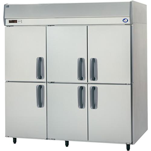 【新品・送料無料・代引不可】パナソニック 業務用 縦型冷凍庫 SRF-K1883A W1785×D800×H1950(mm)