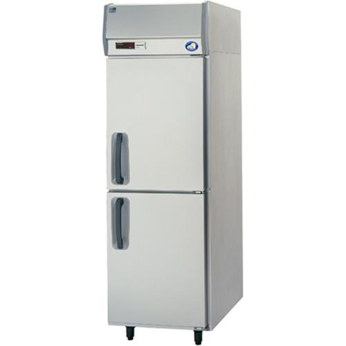 【新品・送料無料・代引不可】パナソニック 業務用 縦型冷凍庫 SRF-K661 W615×D650×H1950(mm)