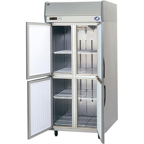 【新品・送料無料・代引不可】パナソニック 業務用 縦型冷凍庫 SRF-K961A W900×D650×H1950(mm)