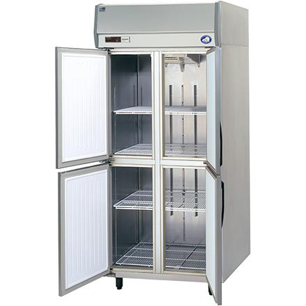 【新品・送料無料・代引不可】パナソニック 業務用 縦型冷凍庫 SRF-K981A W900×D800×H1950(mm)