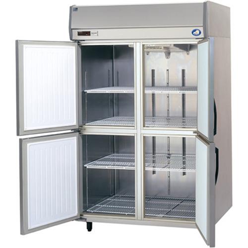 【新品・送料無料・代引不可】パナソニック 業務用 縦型冷蔵庫 SRR-K1261 W1200×D650×H1950(mm)