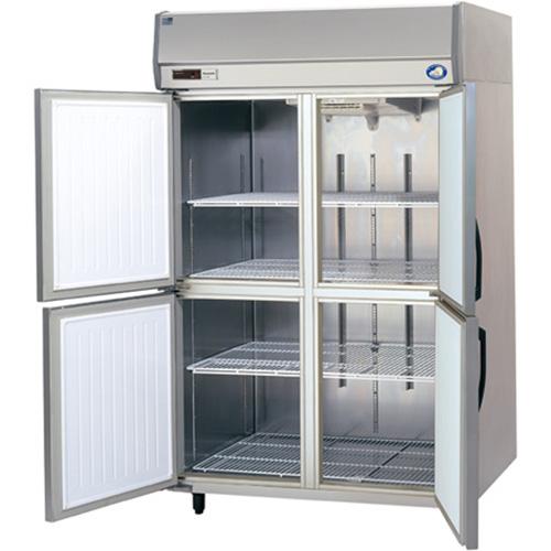 【新品・送料無料・代引不可】パナソニック 業務用 縦型冷蔵庫 SRR-K1281 W1200×D800×H1950(mm)