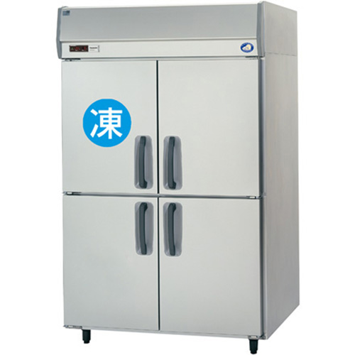 【新品・送料無料・代引不可】パナソニック 業務用 縦型冷凍冷蔵庫 SRR-K1281C W1200×D800×H1950(mm)