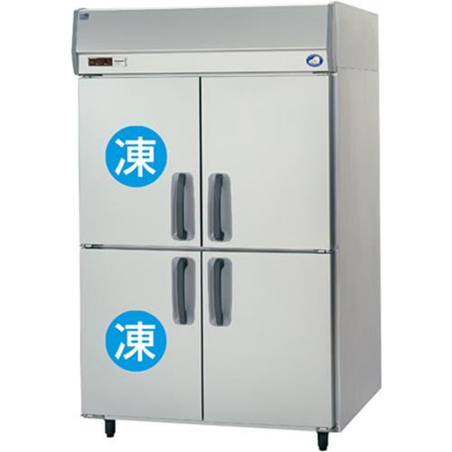 【新品・送料無料・代引不可】パナソニック 業務用 縦型冷凍冷蔵庫 SRR-K1283C2 W1200×D800×H1950(mm)