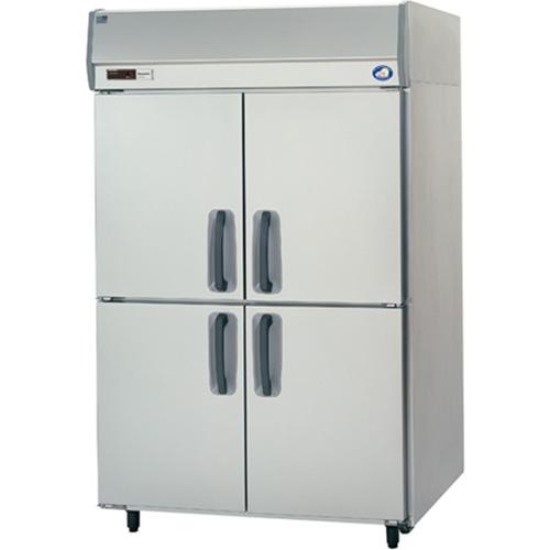【新品・送料無料・代引不可】パナソニック 業務用 縦型冷蔵庫 SRR-K1283S W1200×D800×H1950(mm)