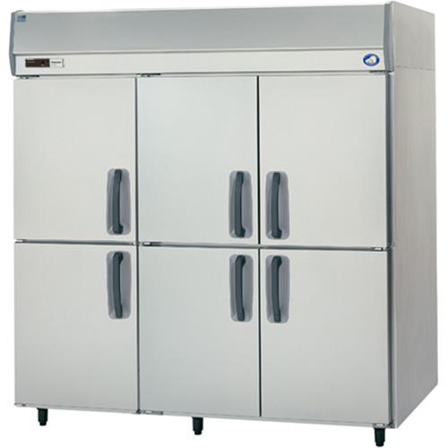 【新品・送料無料・代引不可】パナソニック 業務用 縦型冷蔵庫 SRR-K1881 W1785×D800×H1950(mm)
