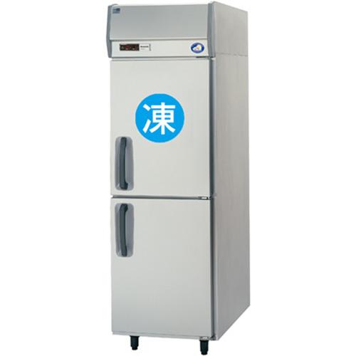 【新品・送料無料・代引不可】パナソニック 業務用 縦型冷凍冷蔵庫 SRR-K681C W615×D800×H1950(mm)