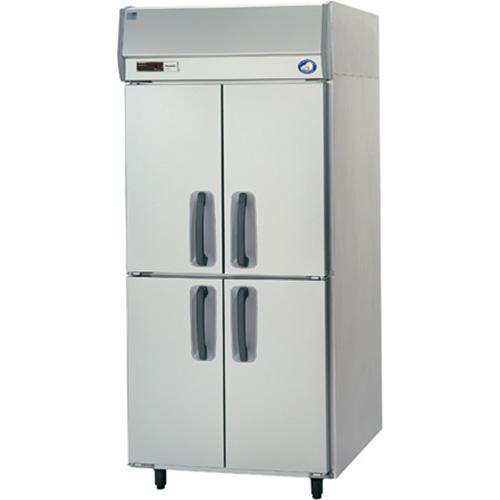 【新品・送料無料・代引不可】パナソニック 業務用 縦型冷蔵庫 SRR-K981 W900×D800×H1950(mm)