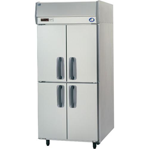 【新品・送料無料・代引不可】パナソニック 業務用 縦型冷蔵庫 SRR-K981S W900×D800×H1950(mm)