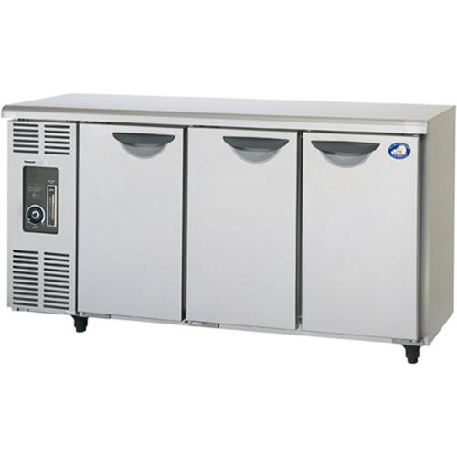 【新品・送料無料・代引不可】パナソニック 業務用 横型冷蔵庫 SUC-N1541J W1500×D450×H800(mm)