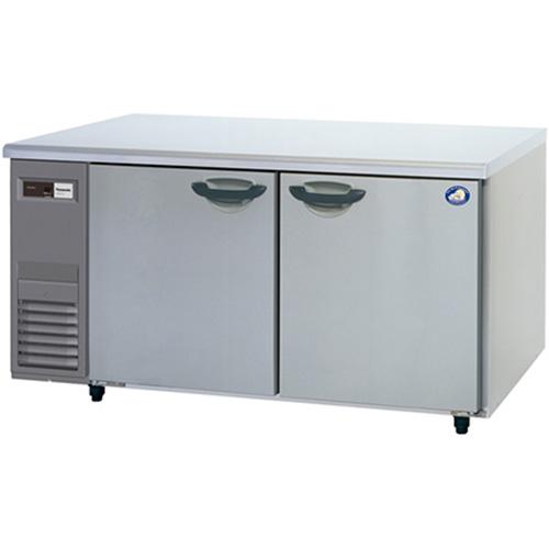 【新品・送料無料・代引不可】パナソニック 業務用 横型冷凍庫 SUF-K1571SA W1500×D750×H800mm)