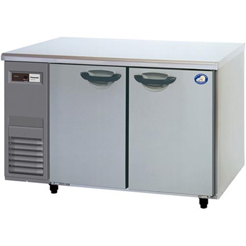 【新品・送料無料・代引不可】パナソニック 業務用 横型冷蔵庫 SUR-K1271SA W1200×D750×H800(mm)