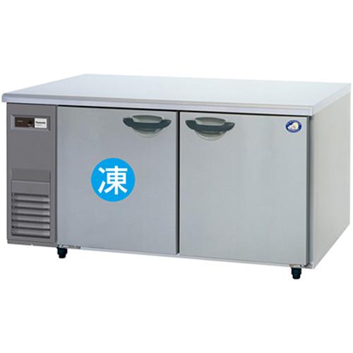 【新品・送料無料・代引不可】パナソニック 業務用 横型冷凍冷蔵庫 SUR-K1571CA W1500×D750×H800(mm)