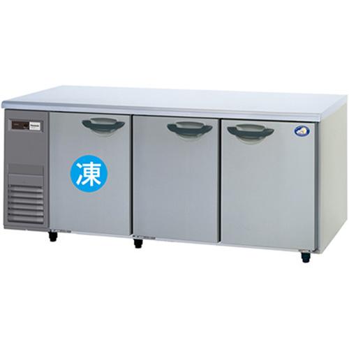 【新品・送料無料・代引不可】パナソニック 業務用 横型冷凍冷蔵庫 SUR-K1871CSA W1800×D750×H800(mm)