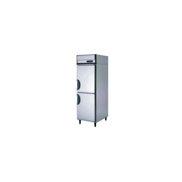 【フクシマ 業務用冷蔵庫】 [ 幅610・縦型・単相100V ] ARD-060RM W610×D800×H1950(mm)
