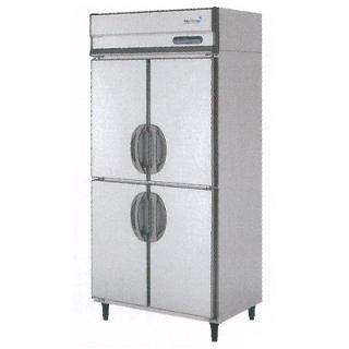 【フクシマ 業務用冷蔵庫】 [ 幅900・縦型・三相200V ] ARD-090RMD W900×D800×H1950(mm)