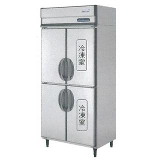 福岛商用冷柜冰箱垂直 ARD 092 PM W900 x D800 × H1950 (mm)