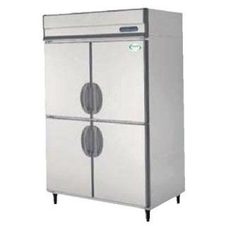 【フクシマ 業務用冷蔵庫】 [ 幅1200・縦型・三相200V ] ARD-120RMD W1200×D800×H1950(mm)