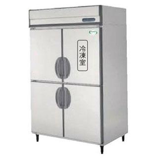 【新品・送料無料・代引不可】フクシマ 業務用冷凍冷蔵庫 縦型 ARD-121PM W1200×D800×H1950(mm)