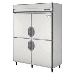 【フクシマ 業務用冷蔵庫】 [ 幅1490・縦型・単相100V ] ARD-150RM W1490×D800×H1950(mm)