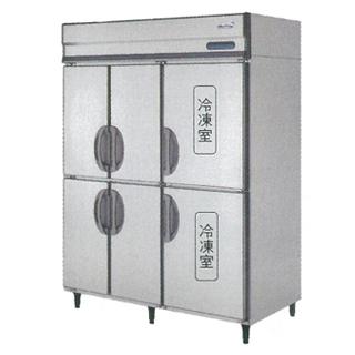 【新品・送料無料・代引不可】フクシマ 業務用冷凍冷蔵庫 縦型 ARD-1562PMD W1490×D800×H1950(mm)