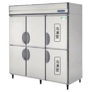 【新品・送料無料・代引不可】フクシマ 業務用冷凍冷蔵庫 縦型 ARD-182PM W1790×D800×H1950(mm)