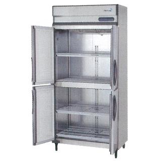 【新品・送料無料・代引不可】フクシマ 業務用冷凍庫 縦型(センターフリータイプ) ARN-094FM-F W900×D650×H1950(mm)