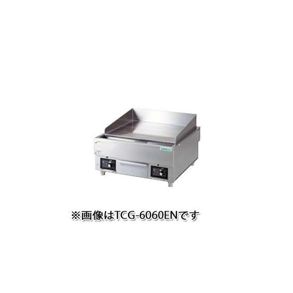 【新品・送料無料・】グリドル タニコー 電気グリドル TCG-7560EN W750×D600×H300(mm)