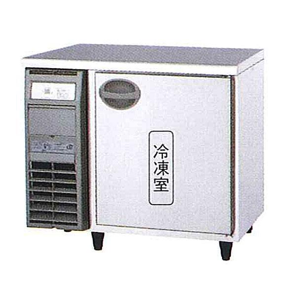【新品・送料無料・代引不可】フクシマ コールドテーブル冷凍庫 横型 YRC-091FM2 W900×D600×H800(mm)