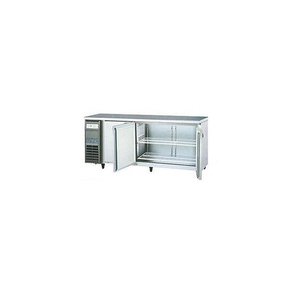 【新品・送料無料・】フクシマ_コールドテーブル冷蔵庫_横型_YRC-180RE2-F_W1800×D600×H800(mm)