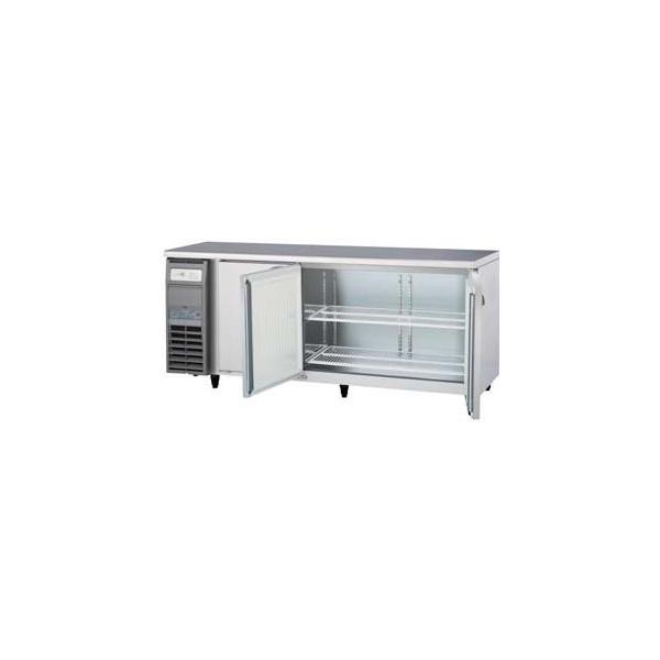 【新品・送料無料・代引不可】フクシマ コールドテーブル冷蔵庫 横型 YRC-180RM2-F W1800×D600×H800(mm)