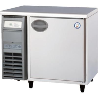 【新品・送料無料・代引不可】フクシマ 業務用冷蔵庫 横型 コールドテーブル冷蔵庫 YRW-090RM2 W900×D750×H800(mm)
