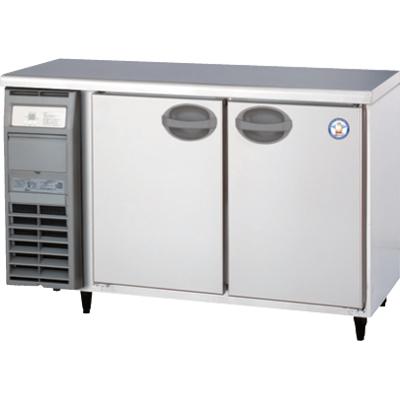 【新品・送料無料・代引不可】フクシマ 業務用冷蔵庫 横型 コールドテーブル冷蔵庫 YRW-120RM2 W1200×D750×H800(mm)