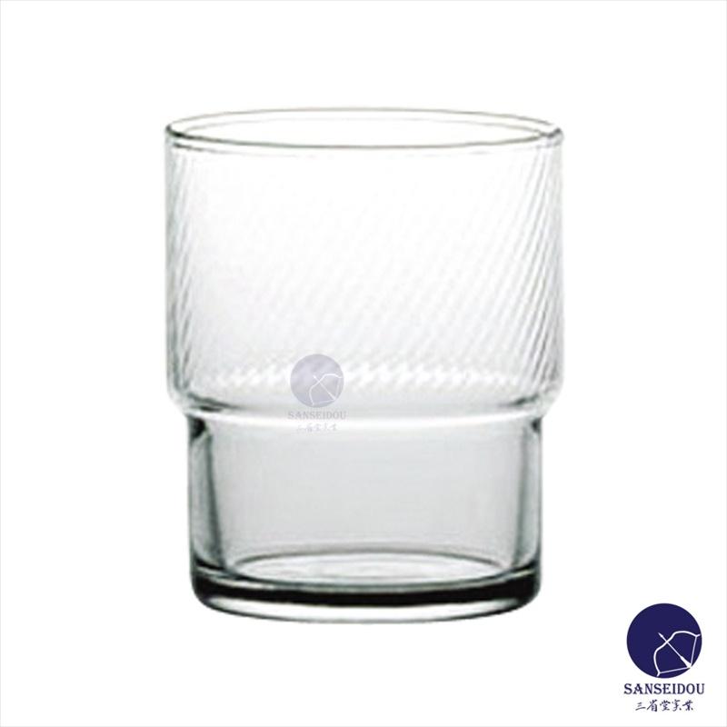 スタックタンブラー(口部強化)スタックタンブラー(口部強化)(120個販売) 1個あたり172円 ガラス 食器 00446HS φ67*95(mm)