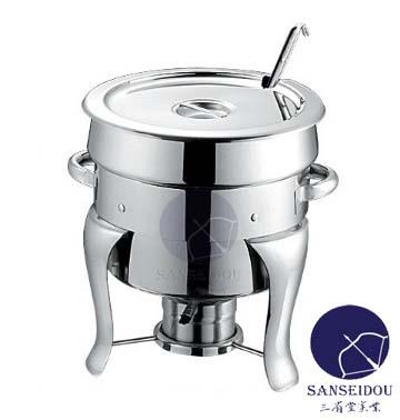 Koスタンダード型スープウォーマーチューフィグセット ウォーマー 調理器具 2230401 W297*Φ297*300(mm)