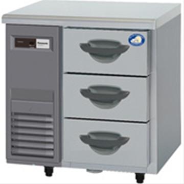 【新品・送料無料・代引不可】パナソニック 業務用ドロワー冷蔵庫 SUR-DK761-3 W735*D600*H800
