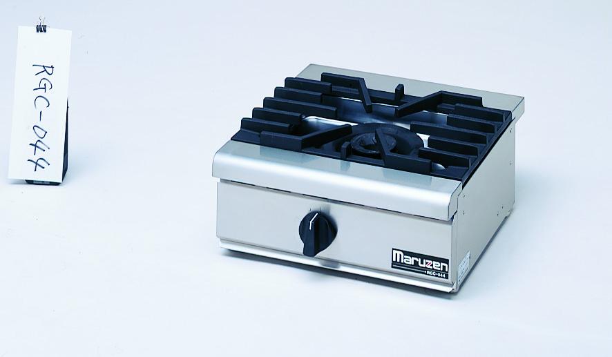 ガステーブルコンロ 厨房機器 調理機器 RGC-044C W450*D450*H200(mm)