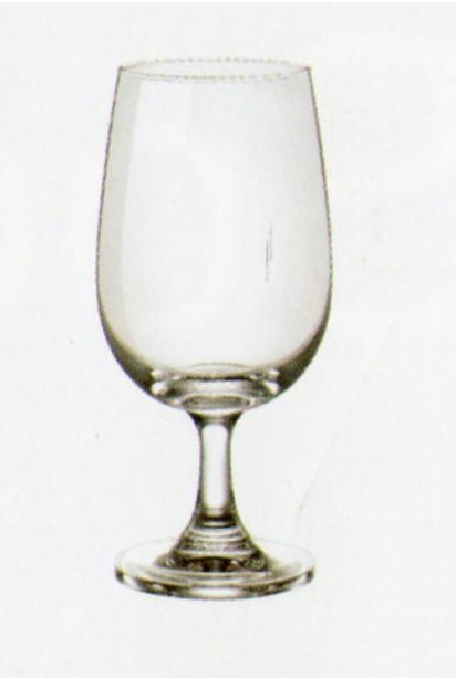 ソサエティビヤ・ウォーター グラス 〇72個セット φ62*H166 345ml 1523G12
